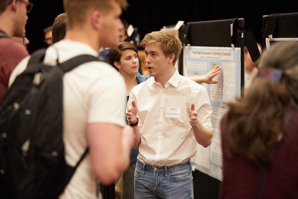 2019 UWL Spring Research and Creativity Symposium 0070