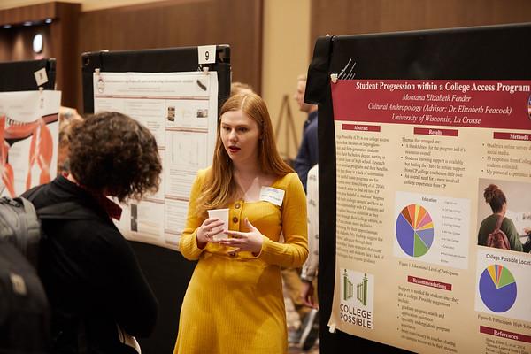 2019 UWL Spring Research and Creativity Symposium 0073