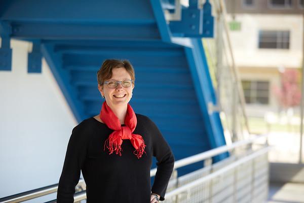 2019 UWL Teaching Excellence Winners Meredeith Thomsen