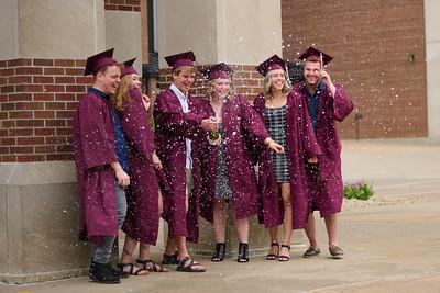 2021 UWL Commencement Graduation La Crosse Center 0028 1