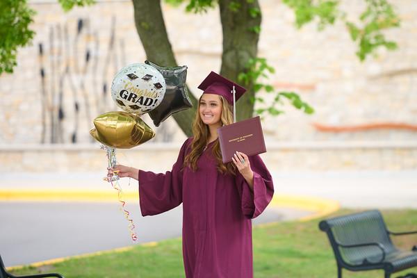 2021 UWL Commencement Graduation La Crosse Center 0184