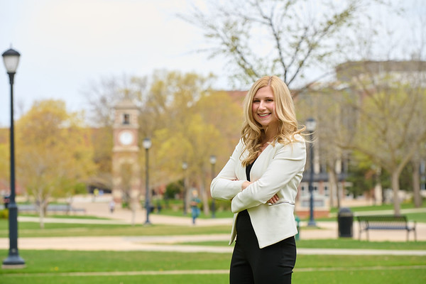2021 UWL Hired Accepted Graduates Cate Wiza 0014