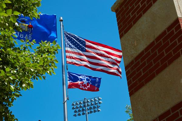 2021 UWL Juneteenth Flag Raising 0021