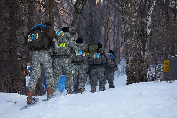 2021 UWL ROTC Eagle Battalion Warfare Challenge 0062