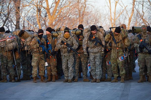 2021 UWL ROTC Eagle Battalion Warfare Challenge 0008