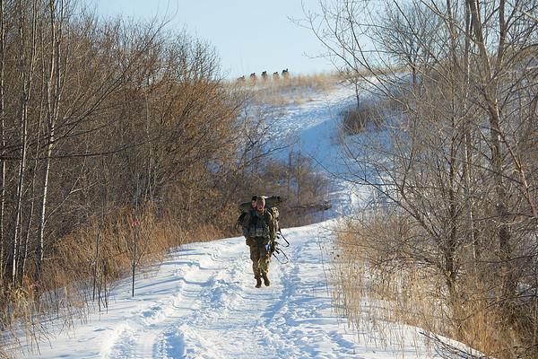 2021 UWL ROTC Eagle Battalion Warfare Challenge 0160