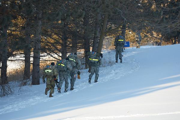 2021 UWL ROTC Eagle Battalion Warfare Challenge 0083