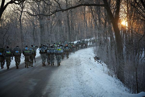 2021 UWL ROTC Eagle Battalion Warfare Challenge 0035