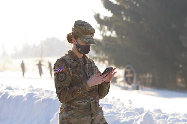 2021 UWL ROTC Eagle Battalion Warfare Challenge 0126