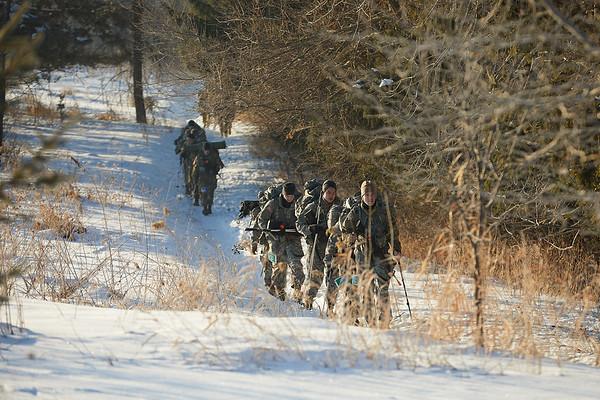 2021 UWL ROTC Eagle Battalion Warfare Challenge 0087