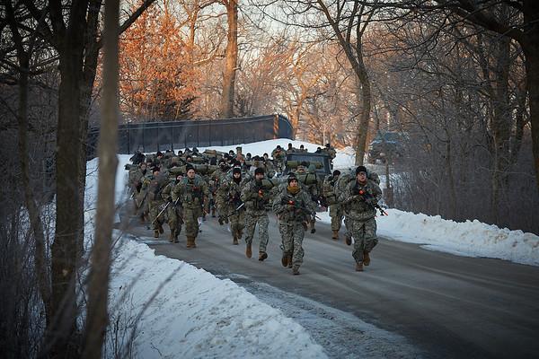 2021 UWL ROTC Eagle Battalion Warfare Challenge 0017