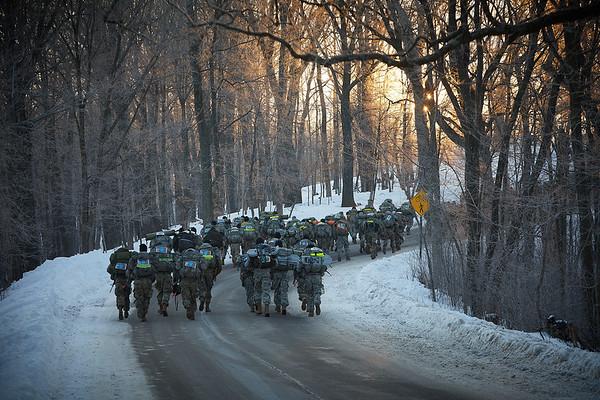 2021 UWL ROTC Eagle Battalion Warfare Challenge 0040