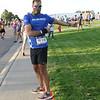 2020 marathon runners