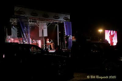 Gord Bamford - Drive-In 2 8-20 751