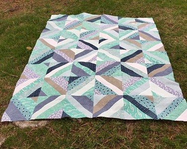 Pieced by Lynda Patriarche