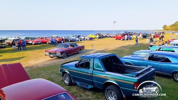 Lakeshore Park Cruise Ashtabula OH 9-27-2020