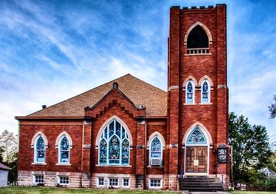 Albion, Illinois