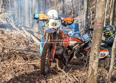 2020 SEER Grizzly Run Extreme Hare Scramble