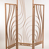 Student projects from Professor Sunhwa Kim's Wood Design class at SUNY Buffalo State College.
