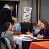 Graduate School Open House at SUNY Buffalo State College.
