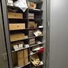 Eckert Herbarium at SUNY Buffalo State College.