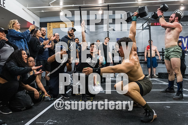 """EVF Battle of the Fittest 2020 