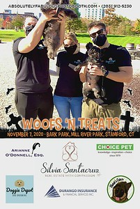 Absolutely Fabulous Photo Booth - (203) 912-5230 - Absolutely Fabulous Photo Booth - Woofs N Treats 113015.mp4