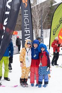 180304_HIGH FIVE_Sugarbush Ski Area, VT