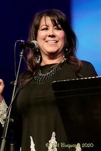 Darlene Olson - Windspeaker 2-20 522