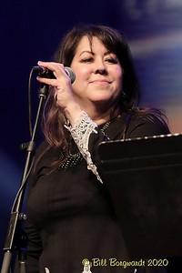 Darlene Olson - Windspeaker 2-20 537
