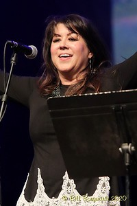 Darlene Olson - Windspeaker 2-20 571