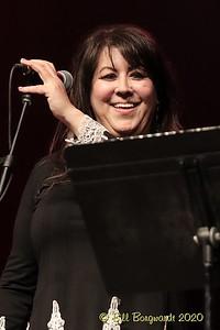 Darlene Olson - Windspeaker 2-20 490