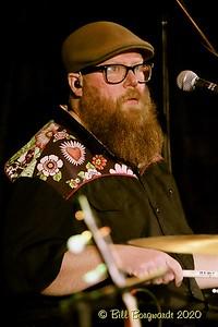 Danny Hooper band - Edmonton Inn 2-20 168