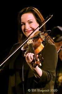 Allison Granger - Danny Hooper - Edmonton Inn 2-20 333