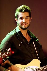 Josh Ruzycki - Danny Hooper - Edmonton Inn 2-20 075