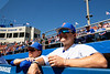 Florida Gators Baseball as the #1 Gators finish off the sweep of the Troy Trojans with a 7-1 win at McKethan Stadium in Gainesville, Florida on March 1st, 2020 (Photo by David Bowie/Gatorcountry)
