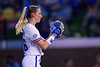Florida Gators softball softball pitcher Katie Chronister as the Gators hosted Team USA at Katie Seashole Pressly Stadium Gainesville, Florida on February 11th, 2020 (Photo by David Bowie/Gatorcountry)