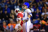 Florida Gators softball UT Baylee Goddard as the Gators hosted Team USA at Katie Seashole Pressly Stadium in Gainesville, Florida on February 11th, 2020 (Photo by David Bowie/Gatorcountry)