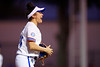 Florida Gators softball shortstop Sophia Reynoso as the Gators hosted Team USA at Katie Seashole Pressly Stadium in Gainesville, Florida on February 11th, 2020 (Photo by David Bowie/Gatorcountry)