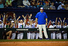 Florida Gators softball head coach Tim Walton as the Gators hosted Team USA at Katie Seashole Pressly Stadium in Gainesville, Florida on February 11th, 2020 (Photo by David Bowie/Gatorcountry)
