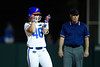 Florida Gators softball UT Bryn Thomas as the Gators hosted Team USA at Katie Seashole Pressly Stadium in Gainesville, Florida on February 11th, 2020 (Photo by David Bowie/Gatorcountry)