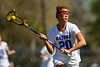 Florida Gators womens lacrosse midfielder Brianna Harris during the first half as the #8 ranked Gators come from behind to beat the #3 ranked Stony Brook Seawolves 12-10 at Donald R. Dizney Stadium in Gainesville, Florida on February 29th, 2020 (Photo by David Bowie/Gatorcountry)