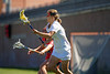 Florida Gators womens lacrosse attacker Hannah Mardiney during the first half as the #8 ranked Gators come from behind to beat the #3 ranked Stony Brook Seawolves 12-10 at Donald R. Dizney Stadium in Gainesville, Florida on February 29th, 2020 (Photo by David Bowie/Gatorcountry)