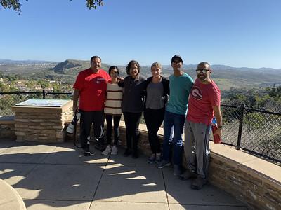California Trip 01-2020