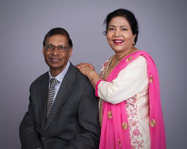 Shyam and Madhu