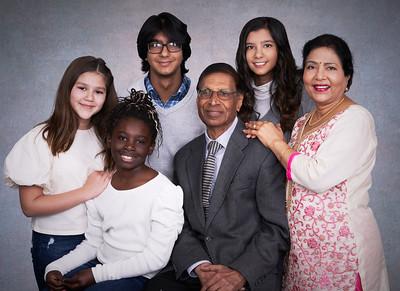 Govil Family
