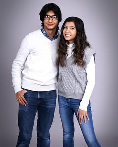 Sagra and Diya
