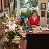 200723 Wendy Roberson 1<br /> James Neiss/staff photographer <br /> Lockport, NY - Deputy Niagara County Clerk Wendy Roberson is retiring.