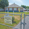 200715 Olcott Business 1<br /> James Neiss/staff photographer <br /> Olcott, NY - The Olcott Beach Carousel Park remains closed due to the Covid-19 Pandemic.