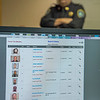 James Neiss/staff photographer <br /> Lockport, NY - The Niagara County Sheriff Department website lets users search to find out where sex offenders live in Niagara County. Currently, a search for Lockport produces 130 sex offenders living there. Deputy Joseph W. Flagler, working in the Sex Offender Managegment office at the Sheriff's Department, deals with the sex offender population in Niagara County.
